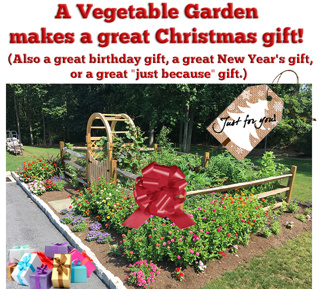 holidaybanner2071jpg - Vegetable Garden Layout