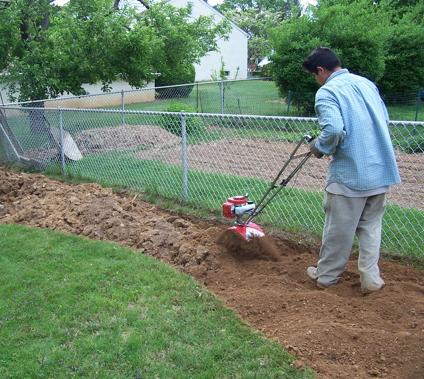Vegetable gardens 4 u repair soil now custom blended - Best vegetable garden soil amendments ...
